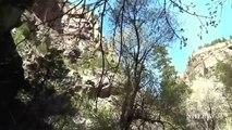Hanging Lake Hike, Colorado (1080p HD)