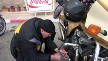 Club Moto Blida  Randonnée de moto  Promotion du tourisme interne en Algérie de Blida à Timimoun