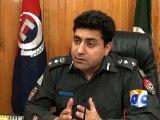 KP Terrorism Report-Geo Reports-26 Jun 2015