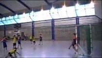Handball - Tournoi -11 ans Fenix de Toulouse