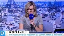 """Attentat en Isère : """"la protection de ces sites est compliquée"""""""