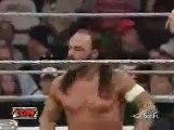 ECW Tues - #1 Contender - ECW Extreme Rules - Rob Van Dam vs Tommy Dreamer vs Sandman vs Sabu