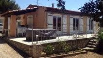 A vendre - Maison/villa - Roquefort La Bedoule (13830) - 4 pièces - 90m²