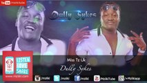 Miss Tz Uk - Dully Sykes - Official Audio