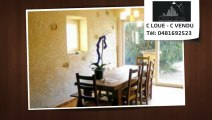 A vendre - LA BALME DE SILLINGY (74330) - 7 pièces - 180m²