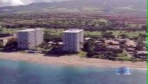 Kaanapali Beach and Resorts, Maui