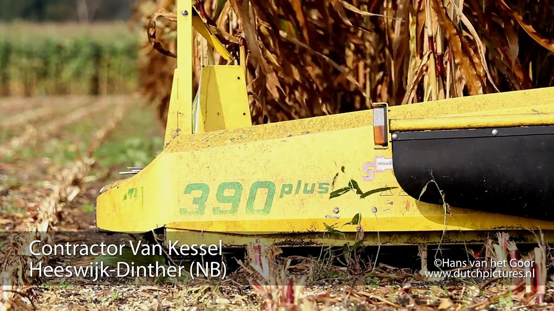 Mais 2014 | John Deere 7750 | v Kessel | Heeswijk-Dinther |Maize|Corn|Hakselen|Harvesting|Ernte