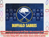NHL - Buffalo Sabres - Buffalo Sabres Vintage - Nook Color / Nook Tablet by Barnes and Noble