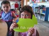www.MsCharme.com  Fun, easy, educational kids projects