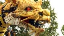 Long Ma, le Cheval-Dragon né à Nantes et promis à la Chine