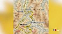 Tour 2015: Etape 19: Saint-Jean-de-Maurienne / La Toussuire - Les Sybelles