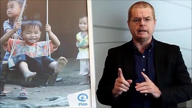 Plan Australia CEO message: cuts to Australian aid