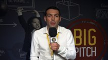 BIG PITCH par Guillaume Blanc - Bpifrance Excellence