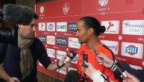 Interviews de Bruno Grougi et Manuel Perez lors de la reprise