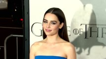 Get to Know Game of Thrones Star Emilia Clarke