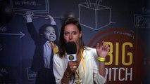 BIG PITCH par Lara ROUYRES - Bpifrance Excellence