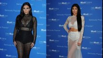 Kim Kardashian y Kylie Jenner coordinan en la Cannes Yacht Party