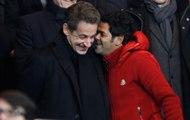 Jamel Debbouze veut Nicolas Sarkozy au Jamel Comedy club - ZAPPING ACTU HEBDO DU 27/06/2015