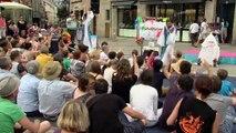 Urbaka 2015, le festival des arts de la rue à Limoges
