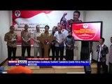 Top Stories Prime Time Beritasatu TV, Minggu 31 Mei 2015