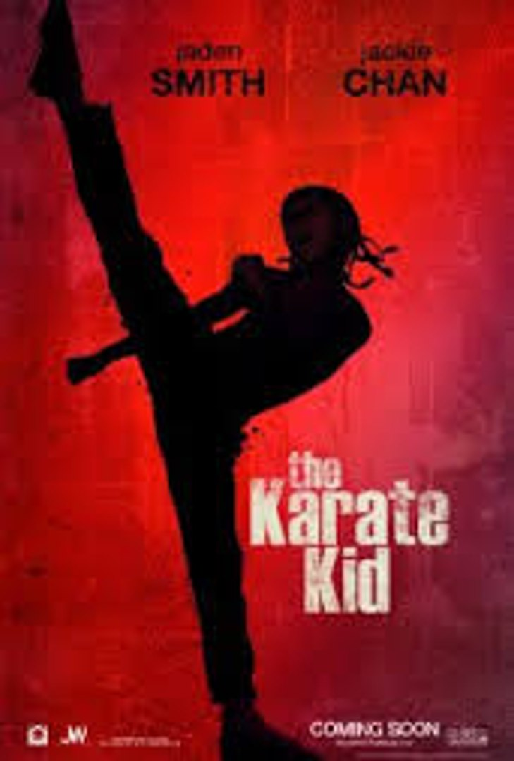 The Karate Kid (2010) Full Movie