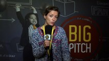 BIG PITCH par Anne Laure GUERIN