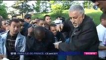 Mairie de Paris, immigration, tunisien, lampedusa, Bertrand Delanoe, Roger  MADEC