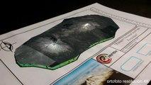 Realidad Aumentada-Sistemas de información geográfica Parque Izta-Popo Zoquiapan