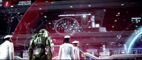 Halo 5 Trailer(Age of Ultron No strings on me mix)