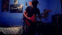 Cover Symphony of Destruction-Megadeth