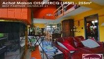 A vendre - Maison - OISQUERCQ (1480) - 255m²