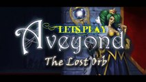 Lets Play - Aveyond - The Lost Orb - Episode 5 - Baby Thief Side Quest