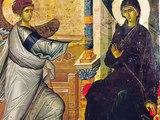 Theotokos - Georgian orthodox chant, sung by Nana Peradze