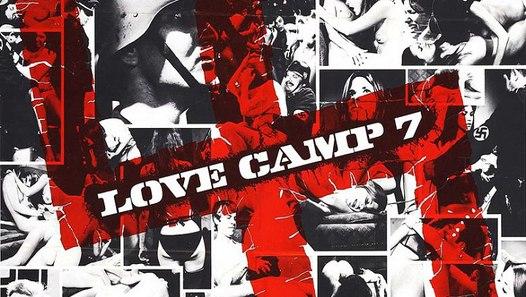Love Camp 7 (1969) — The Movie Database (TMDb)