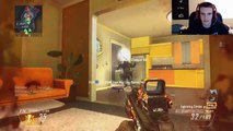 """Black Ops 2: Live """"FLAWLESS SHOTGUN"""" (Call of Duty Black Ops 2 Multiplayer Gameplay)"""