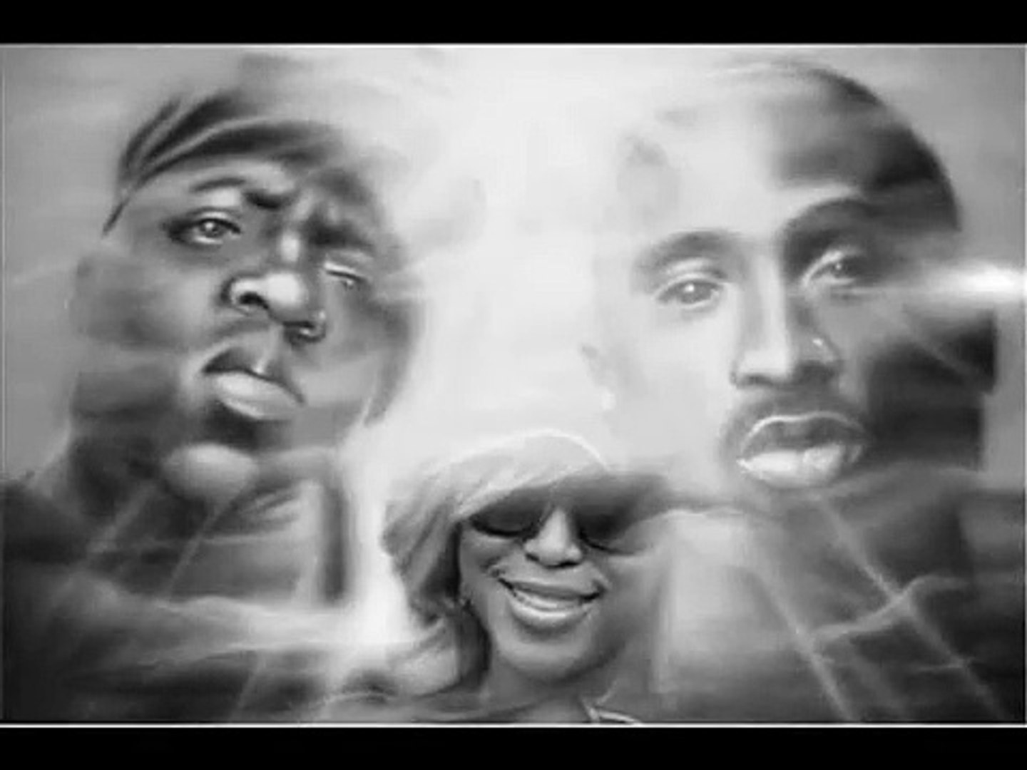 Tupac - that's what it is