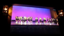 sigma kappa in sdt's greek grind 2011 3rd place