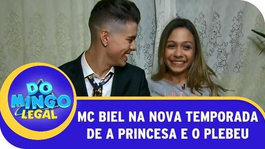 Mc Biel Na Nova Temporada De A Princesa E O Plebeu Video Dailymotion Watch premium and official videos free online. mc biel na nova temporada de a princesa e o plebeu