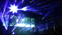 Jack - Fatboy Slim remix feat Breach vs Marvin Gaye - Live at Electric Castle 2015