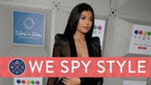 This Is Kylie Jenner's Hack to Get Lifted Boobs in a Plunging Neckline!