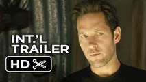 Ant-Man Japanese TRAILER 1 (2015) - Paul Rudd, Corey Stoll Movie HD