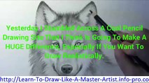 Drawing Exercise - Draw Better With Pencil Drawing Exercises For Beginners - My Drawing Tutorials