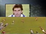 Emil Kostadinov - One of the best/hardest goals ever?