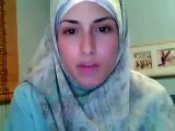 New sister reverted to Islam and tells about Christianity and Islam