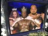 WWE - John Cena Salva Batista e Arrazão Big Show & Booker