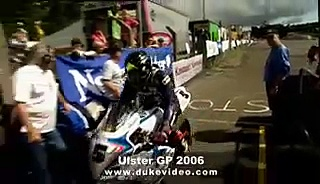 Ulster Grand Prix 2006