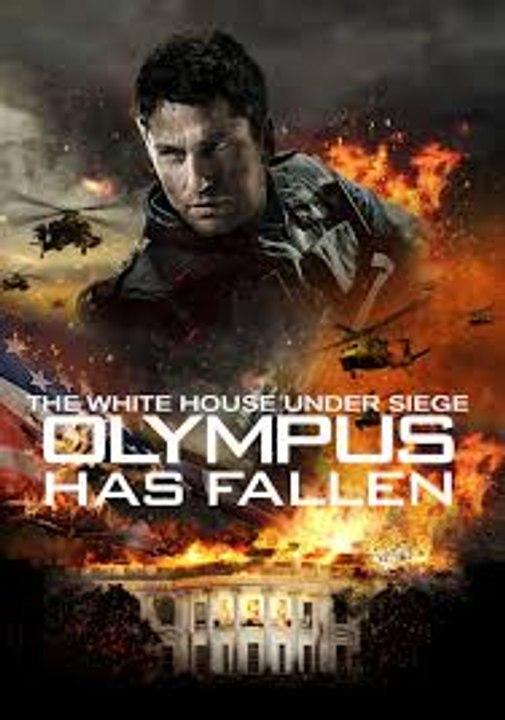 Olympus Has Fallen 2013 Full Movie Video Dailymotion