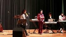 Naruto - Sadness and Sorrow    Keyboard Group Concert 2009- Sadness and Sorrow -bambi