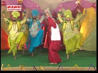 Punjab Hona Chahiyi Da