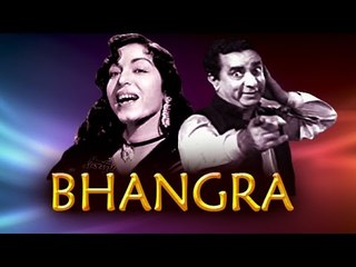 Bhangra | Nishi, Sunder | Full Punjabi Movie | HD